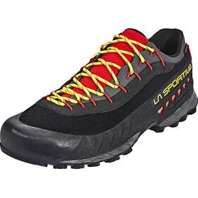 La Sportiva TX3 GTX kengät Miehet, black/yellow